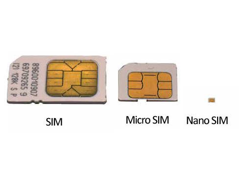 Vedremo la nuovissima nano-sim già sul prossimo iPhone? | Rumor