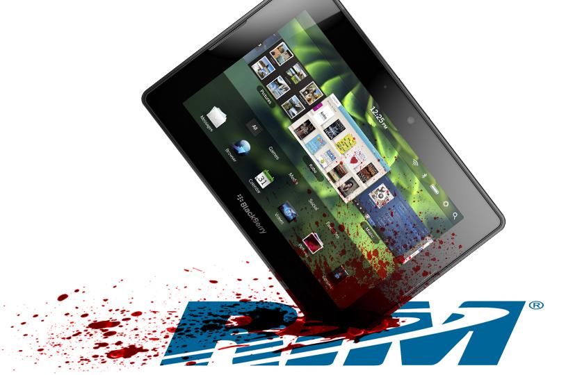 RIM sceglierà Windows 8 per i suoi Blackberry?