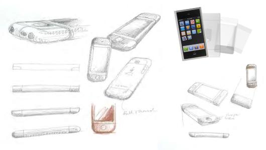 Prototipi iPhone