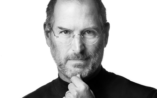 Steve Jobs e l'ossessione di Apple nella brevettazione