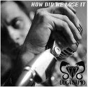 How Did We Lose It di Luca Sapio è il nuovo Singolo della Settimana scelto da Apple [Videoclip]