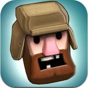 Ice Rage è tra le prime applicazioni a supportare iOS 6!