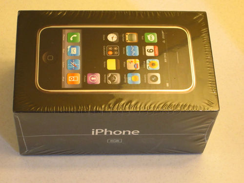 iPhone di prima generazione