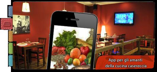 iSpazio AppList #27: App per gli amanti della cucina casereccia