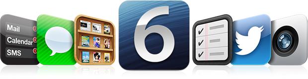 Apple rilascia iOS 6 Golden Master per gli sviluppatori! [AGGIORNATO X2]