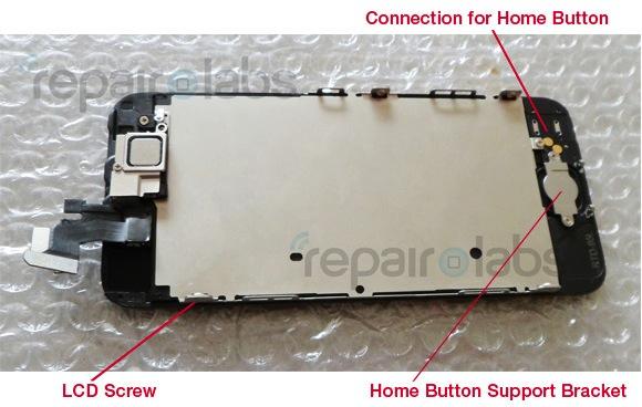 iphone 5 3gs - ispazio