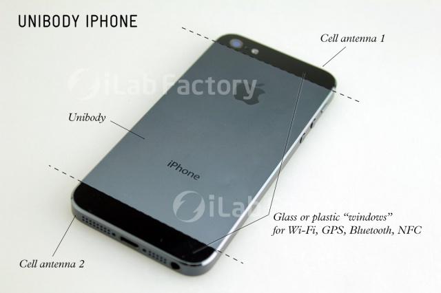 Perchè il prossimo iPhone potrebbe avere un retro in metallo con due bande laterali?