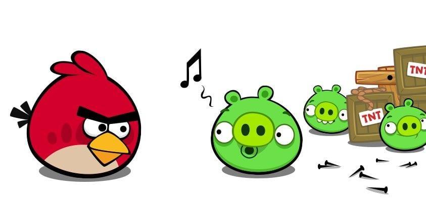Bad Piggies: Un nuovo gioco in arrivo dagli sviluppatori di Angry Birds? Ecco il Teaser Video