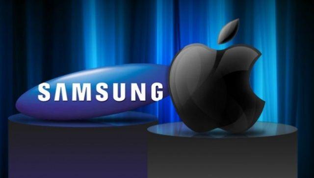 Samsung: Apple annuncerà un iPhone con tecnologia LTE? E noi gli faremo causa!