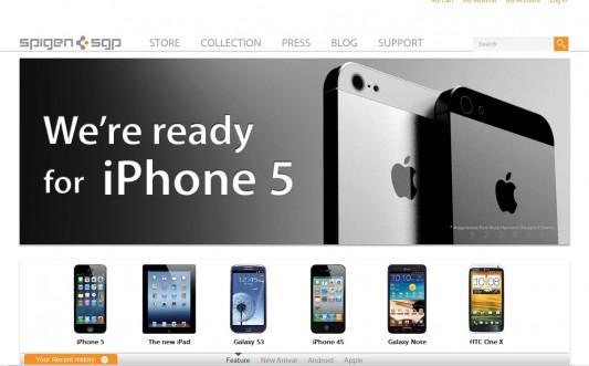 Su Amazon inizia la vendita dei primi accessori per la prossima generazione di iPhone