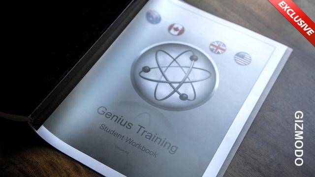 Come diventare un Genius Apple: ecco il manuale segreto per la formazione dei dipendenti