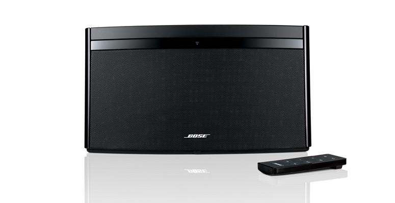 SoundLink® Air: il nuovissimo altoparlante Bose con il supporto ad Air Play!