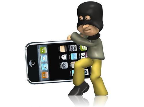 Centinaia di iPhone 5 rubati, alla vigilia del lancio!