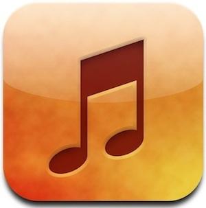 iOS 6: piccola ma utile rivoluzione grafica anche per l'app Musica