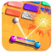 Wall Breaker, il fantastico gioco in stile Arkanoid per i nostri dispositivi