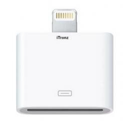 I produttori di accessori sono già pronti a fornire gli adattatori per iPhone 5 non-originali.