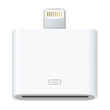Apple includerà gratuitamente un adattatore da Lightning a 30-pin con l'iPhone 5…oppure no? [AGGIORNATO: Adattatore non incluso!]