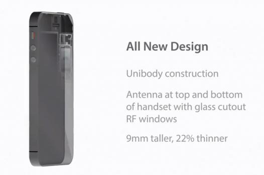 L'iPhone 5 in un nuovo Concept 3D [Video]