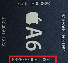 Benchmark: iPhone 5 diventa lo smartphone più potente in commercio batte il Samsung Galaxy S3! [AGGIORNATO]