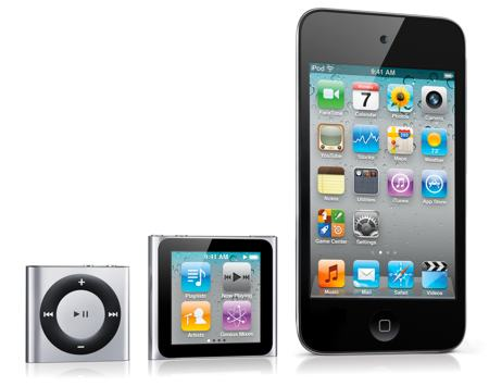 Apple aggiornerà la linea iPod con nuovi design e colorazioni aumentate? | Rumors
