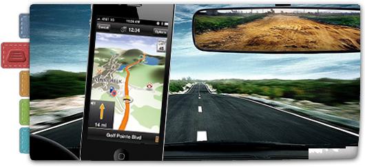 iSpazio AppList #31: App di navigazione GPS con mappe offline per spostarsi in Europa