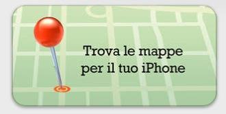 Trova le mappe per il tuo iPhone: la nuova sezione presente in App Store per rimediare all'applicazione nativa