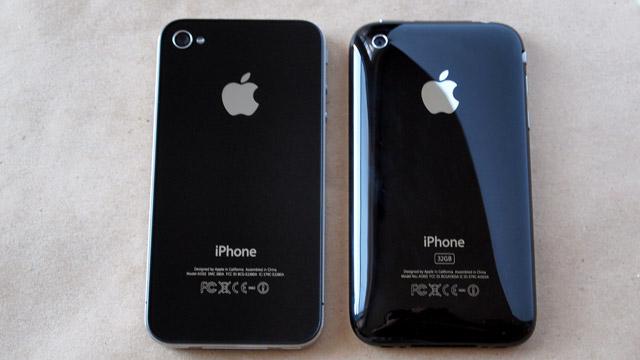 apple iphone 3gs precio