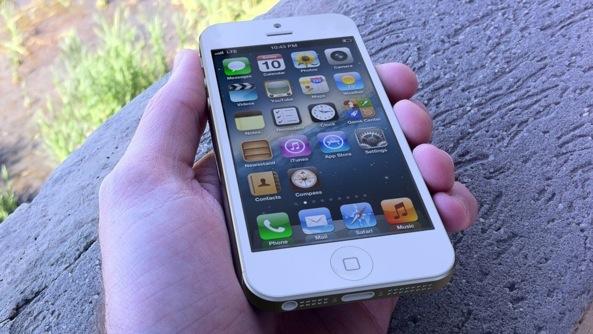 Può un iPhone più grande fermare l'avanzata dei dispositivi Android oversize?