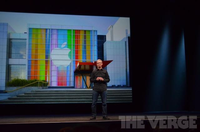Ecco tutti i dati e le statistiche rilasciate durante il Keynote di Apple