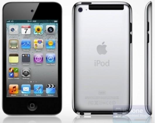 L'iPod Touch 3G non ha ragione di esistere | Riflessioni personali