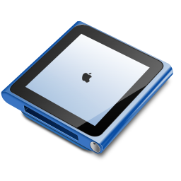 iPod-nano-blue-icon