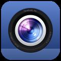 Fotocamera di Facebook, l'applicazione dedicata per le foto del famoso social network disponibile anche nell'AppStore Italiano