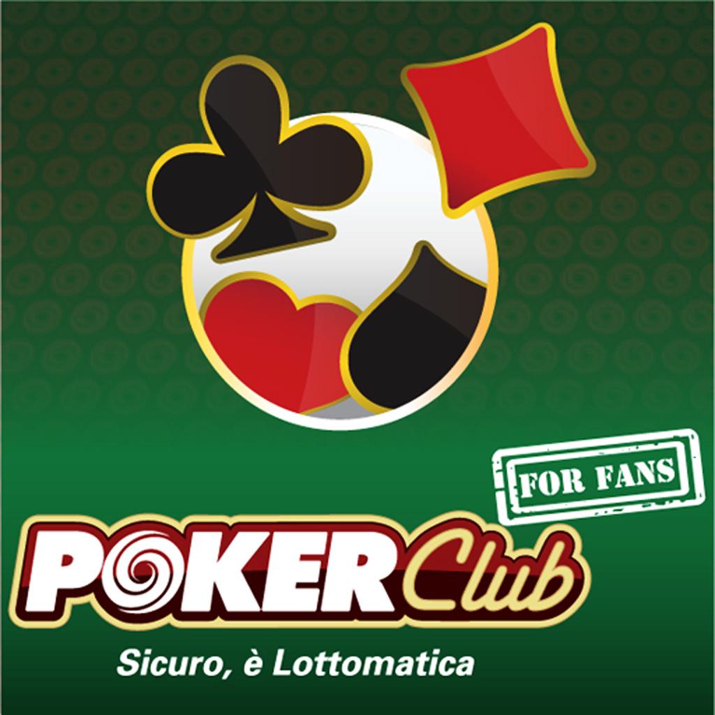 Poker Club For Fans, l'applicazione ideale per sfidare giocatori reali in completa mobilità | Recensione iSpazio