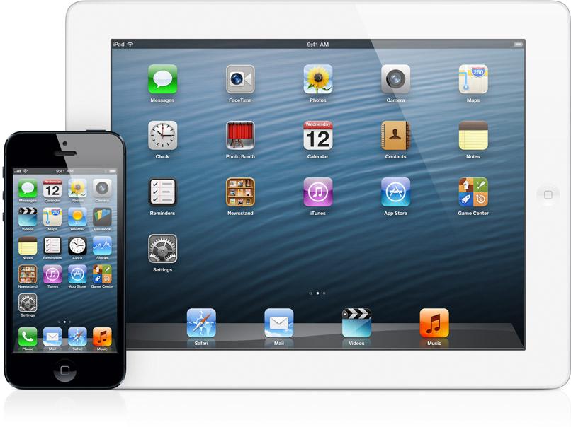 iOS 5 vs iOS 6: Ecco un confronto sulle prestazioni