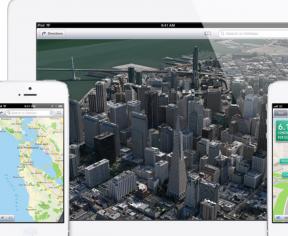 Apple prova ad assumere ex-dipendenti di Google Maps per migliorare le proprie Mappe?