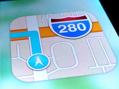 Ecco il primo test comparativo della navigazione turn-by-turn: a confronto l'applicazione Mappe di Apple e Google Maps