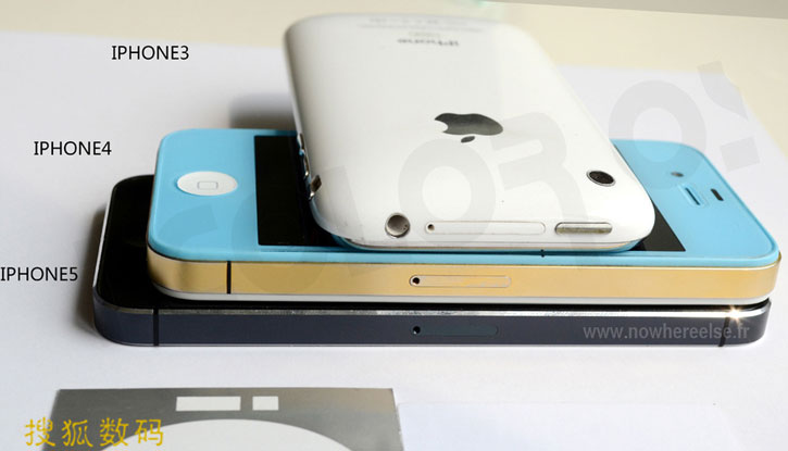 Le vendite del nuovo iPhone 5 potrebbero raggiungere quota 23 milioni in questo trimestre