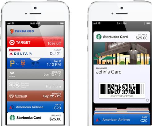 Da questa sera gli utenti American Express avranno una nuova applicazione che si integrerà a Passbook su iOS 6