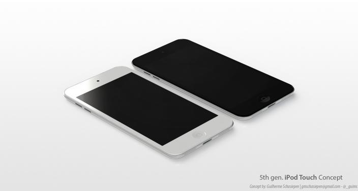 Processore A5 a 32nm per la prossima generazione di iPod Touch? | Rumors