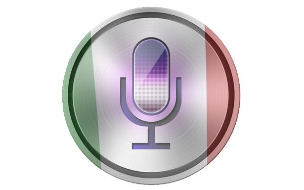 siri italiano - ispazio