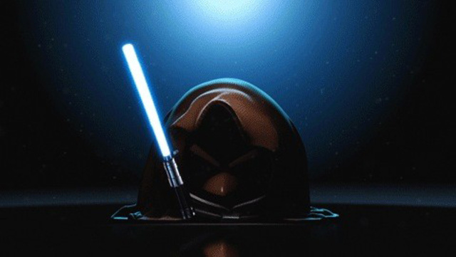 Angry Birds incontra Star Wars: coppia vincente?