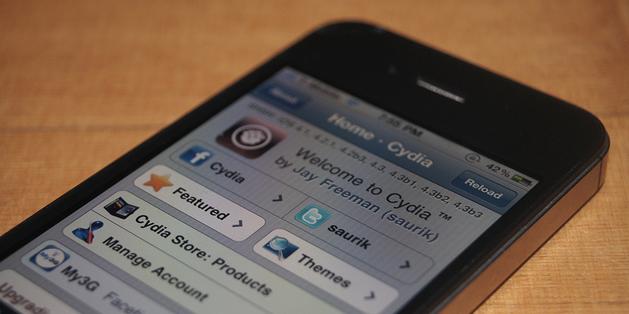 Apple ed il famigerato hacker Comex hanno smesso di collaborare