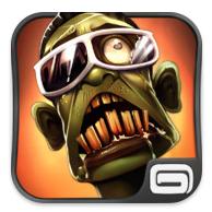 Zombiewood: il nuovo titolo Gameloft a prova di zombie. Riuscirete a resistere? | Recensione iSpazio