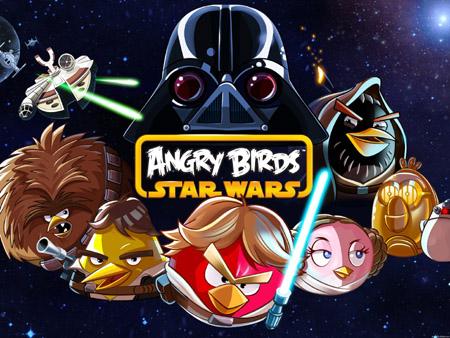 E' ufficiale: Angry Birds Star Wars debutterà su App Store il prossimo 8 Novembre!
