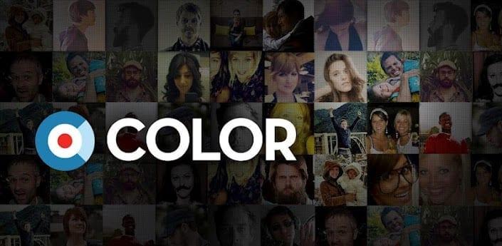 color - ispazio
