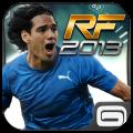 Real Football 2013 sbarca su App Store in versione universale gratuita!