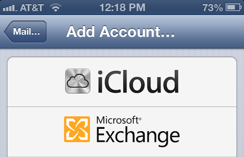 Scoperto un nuovo bug in iOS 6: riguarda Microsoft Exchange