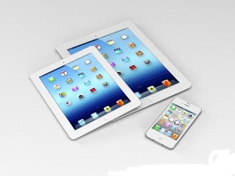 Apple presenta l'iPad Mini, il nuovo tablet da 7,9 pollici