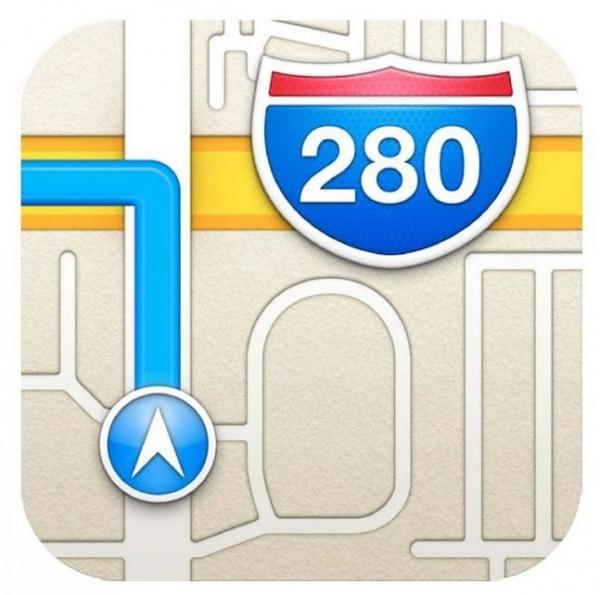 Problemi con le mappe di Apple: il 90% degli utenti si trova benissimo con la nuova cartografia