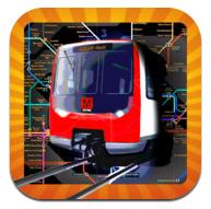 All Metro and Subway HD: un completo database delle cartine della metropolitana | QuickApp
